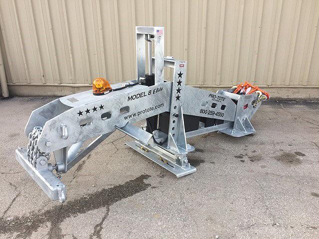 Model 8 Elite | Pro-Tote | South Bend, IN