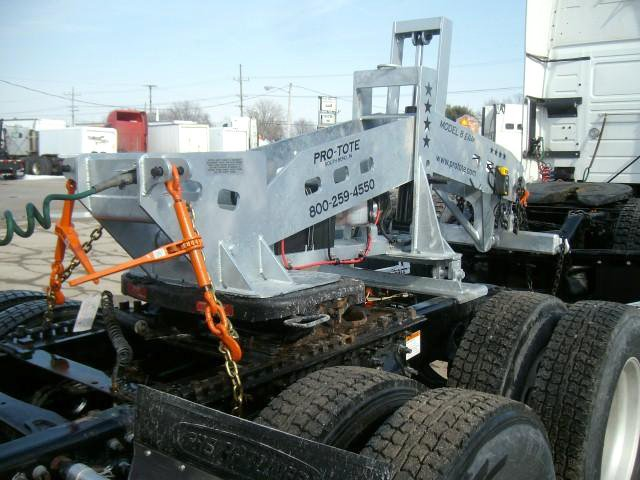 Tow Hitch Installation >> Pro-Tote | South Bend, IN